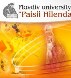 اکانت دانشگاه Plovdiv