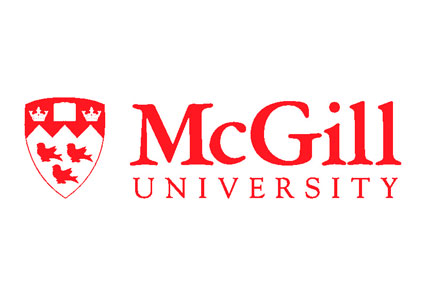 پسورد دانشگاه McGill
